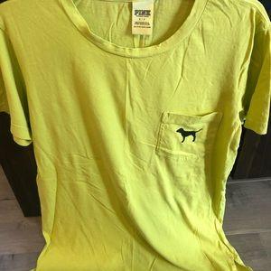 PINK T-shirt-S